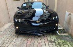Sell well kept 2015 Chevrolet Camaro sedan automatic at mileage 0