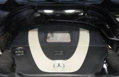 Tokunbo Mercedes-Benz GLK-Class GLK350 2010 Black
