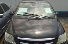 Selling 2007 Honda City automatic in good condition at price ₦650,000