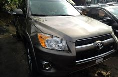 Well maintained 2011 Toyota RAV4 for sale at price ₦3,900,000