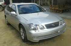 Sell well kept 2001 Lexus GS at price ₦1,650,000 in Lagos
