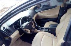 Clean Tokumbo Hyundai Sonata 2014 Black
