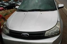 Clean Tokumbo Ford Focus 2010 SE Silver