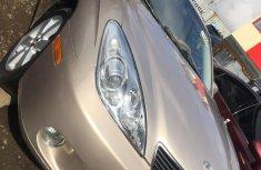 Clean and neat used 2006 Lexus ES sedan in Lagos at cheap price