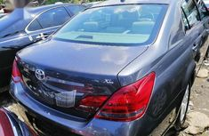 Clean Foreign used Toyota Avalon 2009 Gray