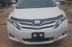 Used 2015 Toyota Venza automatic for sale at price ₦8,400,000 in Lagos