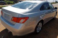 Clean Tokunbo Lexus ES 2005 330 Silver
