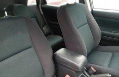 Clean Tokunbo Toyota Matrix 2008