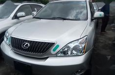 Super Clean Foreign used Lexus RX330 2006 Silver