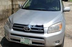 Sell used 2008 Toyota RAV4 at price ₦1,800,000 in Lagos