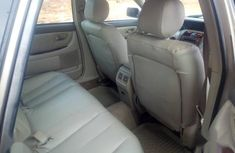 Super Clean Nigerian used Toyota Avalon 2001 Gold