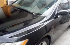 Neatly Used Nigerian Used Toyota Camry 2009 Model for sale in Lagos