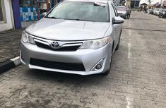 Tokunbo Toyota Camry 2012 Model for šale in Lagos.
