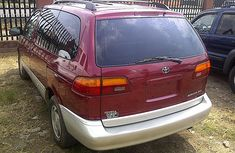 Super Clean Foreign used 1999 Toyota Sienna