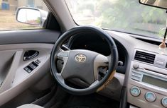 Well Maintained Nigerian used Toyota Camry LE 2008