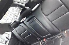 Tokunbo Acura MDX 2006 Black Colour