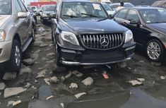 Used 2014 Mercedes-Benz GLK suv / crossover automatic for sale