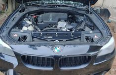 Foreign Used 2013 BMW 528i in Nigeria