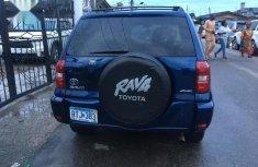 Foreign Used 2004 Toyota RAV4