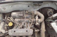 Clean Foreign Renault Kangoo 1.6 Authentique 2005 White Colour