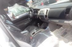 Super Clean Foreign used Toyota Tacoma 2006 Silver
