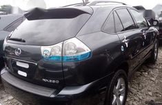 Neat Foreign used Lexus RX330 2006 Gray