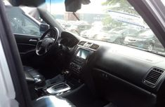 Foreign Used Acura MDX 2006 Silver