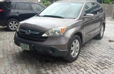 Nigerian Used 2009 Honda CR-V in Lagos