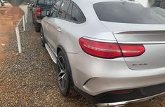 Foreign Used 2017 Mercedes-Benz GLE-Class