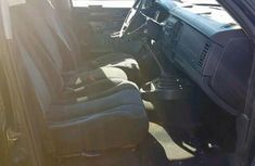 Foreign Used Dodge Dakota 2004 Black Colour