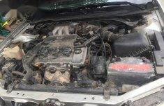 Clean Nigerian used Hyundai Sonata 2007