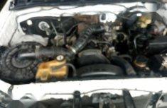 Neatly Used Nigerian Used 2013 Toyota Hilux Car