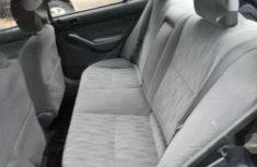 Neat  Tokunbo Honda Civic 2003 Black