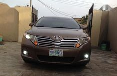 Foreign Used 2010 Toyota Venza V6 AWD