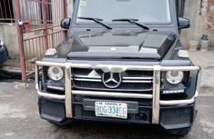 Sell 2010 Mercedes-Benz AMG at price ₦10,500,000