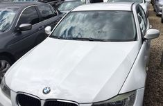 Clean Tokunbo BMW 328i 2010 White