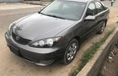 Selling 2005 Toyota Camry in good condition at price ₦1,730,000 in Lagos