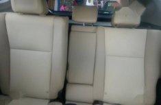 Clean Tokunbo Toyota RAV4 2015 Blue