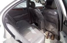 Neat Foreign used Lexus ES330 2006 Silver