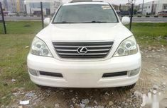 Foreign Used 2006 Lexus GX 470 Sport Utility