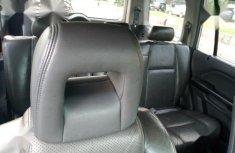 Nigerian Used 2004 Honda Pilot Silver Colour