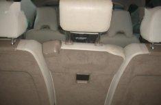 Clean Tokunbo Volvo XC90 2007 V8 Gray
