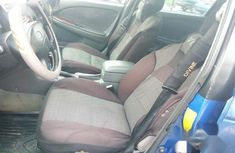 Foreign Used Toyota Avensis 2000 Wagon 1.6 VVT-i Blue