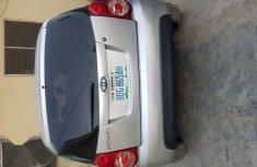 Neat Nigerian used Kia Picanto 2010 Silver