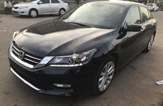 2015 Honda Accord automatic for sale at price ₦5,250,000 in Lagos