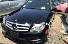 Sell used 2010 Mercedes-Benz E350 automatic in Lagos