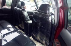 Clean Tokumbo  Nissan Pathfinder 2003 Red