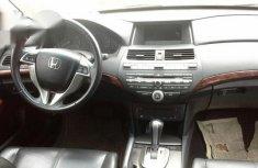 Foreign Used Honda Accord CrossTour EX-L AWD 2011 Black Colour