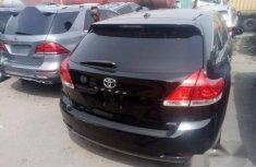 Clean Tokunbo Toyota Venza AWD 2012 Black