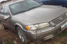 Toyota Camry Automatic 1998